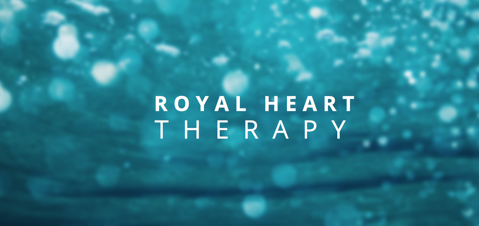 ROYAL HEART THERAPY